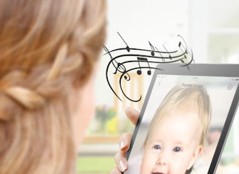 BabyCam Ekran Görüntüleri - 14