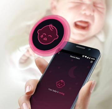 BabyCam Ekran Görüntüleri - 3