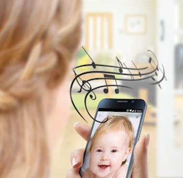 BabyCam Ekran Görüntüleri - 4