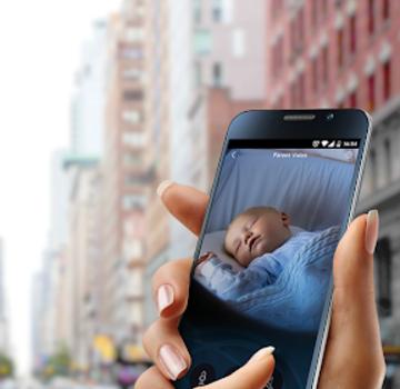 BabyCam Ekran Görüntüleri - 5
