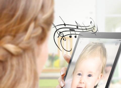 BabyCam Ekran Görüntüleri - 9