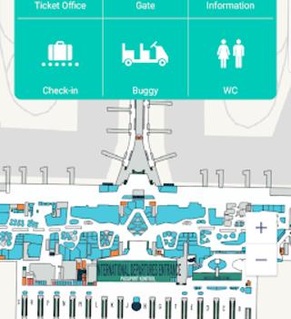 IGA Airport Ekran Görüntüleri - 3