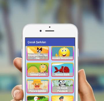 Videolu Çocuk Şarkıları Ekran Görüntüleri - 4