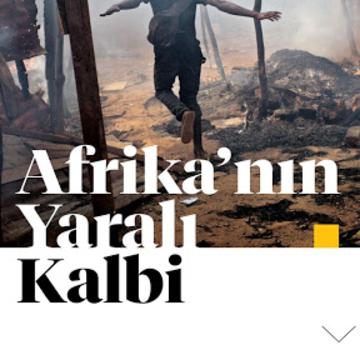 National Geographic Türkiye Ekran Görüntüleri - 1