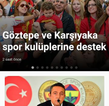BirGün Gazetesi Ekran Görüntüleri - 5