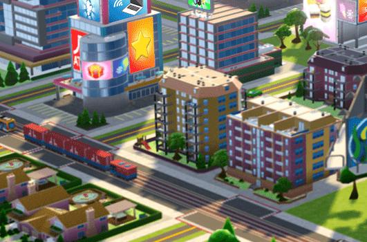 Citytopia 1 - 1