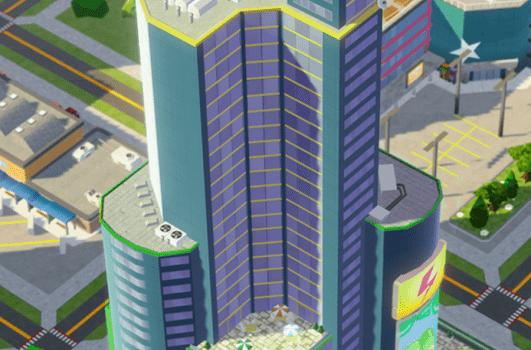 Citytopia 2 - 2