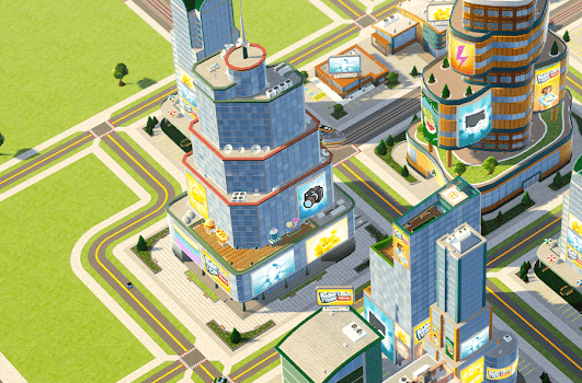Citytopia 3 - 3