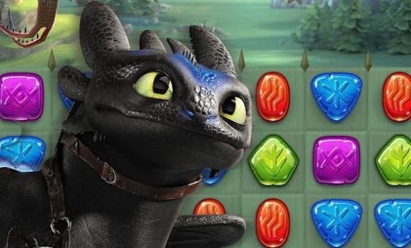 Dragons 1 - 1