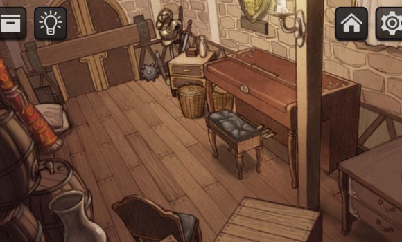 Doors&Rooms: Escape King 1 - 1