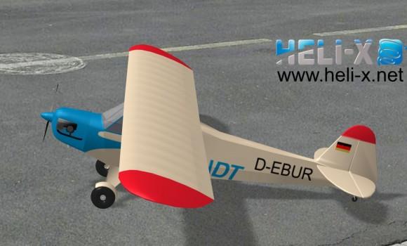 HELI-X 1 - 1