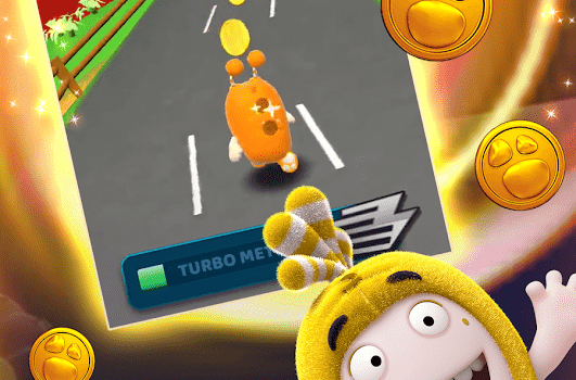 Oddbods Turbo Run 3 - 3