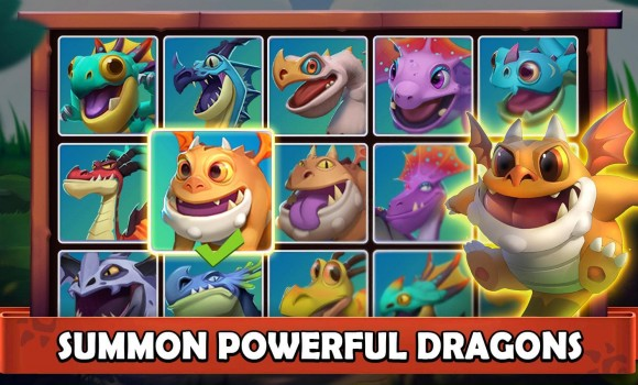 Rise of Dragons 3 - 3