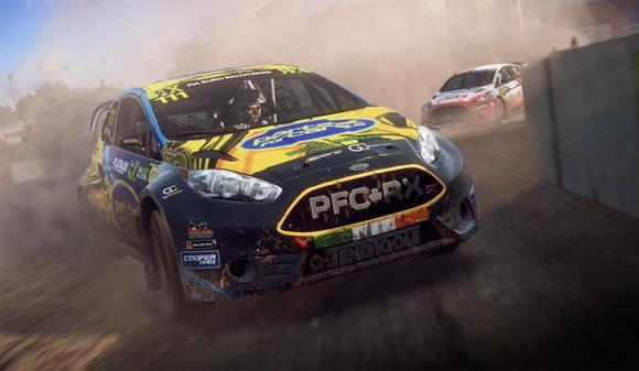 Dirt Rally 2.0-2 - 2