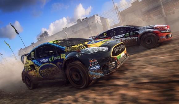 Dirt Rally 2.0-6 - 5