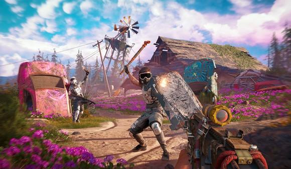 Far Cry New Dawn 4 - 4