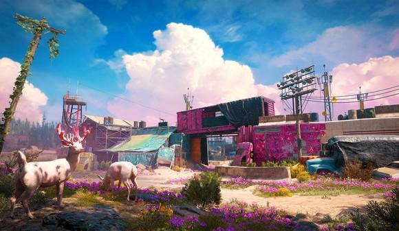 Far Cry New Dawn 1 - 1