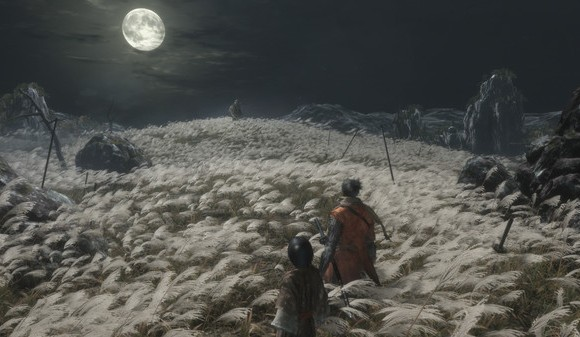 Sekiro: Shadows Die Twice  - 2