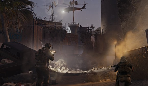 The Division 2 - 1