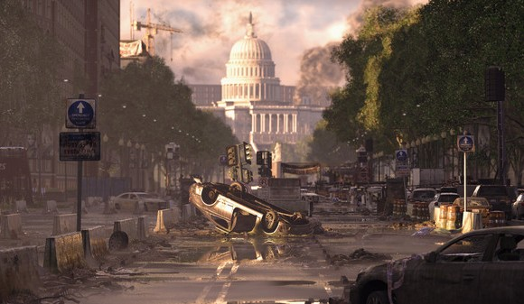 The Division 2 - 2