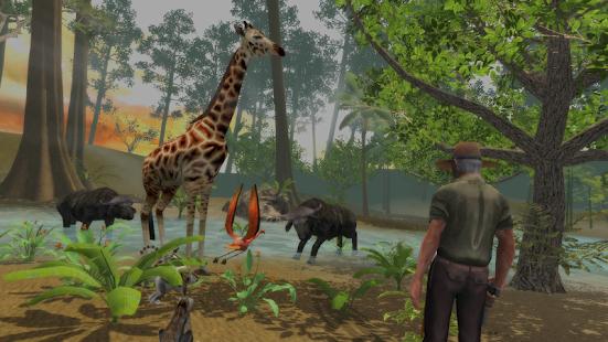4x4 Safari: Evolution Ekran Görüntüleri - 2