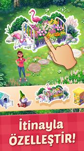 Lily's Garden Ekran Görüntüleri - 1