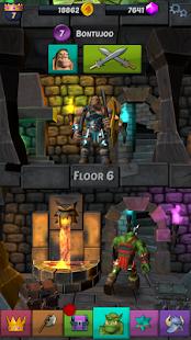 Orc Dungeon Ekran Görüntüleri - 1