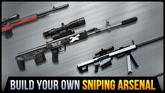 Sniper Honor Ekran Görüntüleri - 1