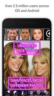 Face Swap Booth Ekran Görüntüleri - 3