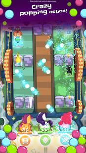 My Little Pony Pocket Ponies Ekran Görüntüleri - 3