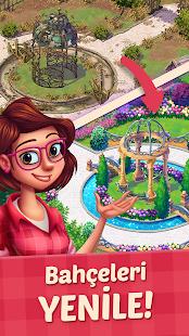 Lily's Garden Ekran Görüntüleri - 3