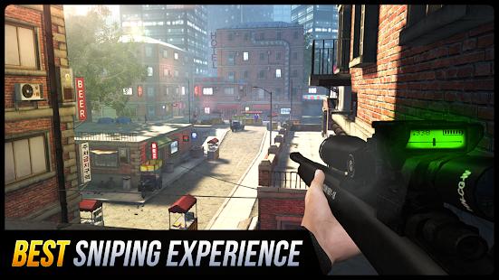 Sniper Honor Ekran Görüntüleri - 3