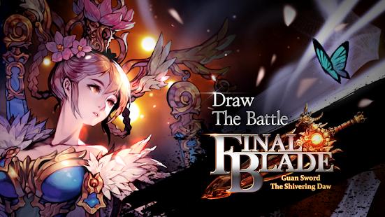 Final Blade Ekran Görüntüleri - 3