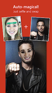 Microsoft Face Swap Ekran Görüntüleri - 3