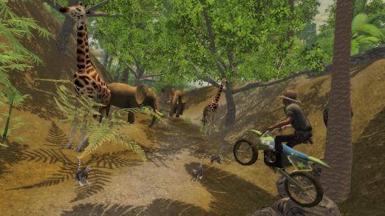 4x4 Safari: Evolution Ekran Görüntüleri - 3