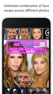 Face Swap Booth Ekran Görüntüleri - 1