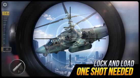 Sniper Honor Ekran Görüntüleri - 2