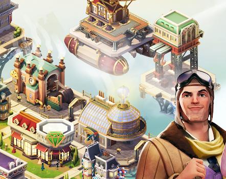 BigCompany: Skytopia Ekran Görüntüleri - 1