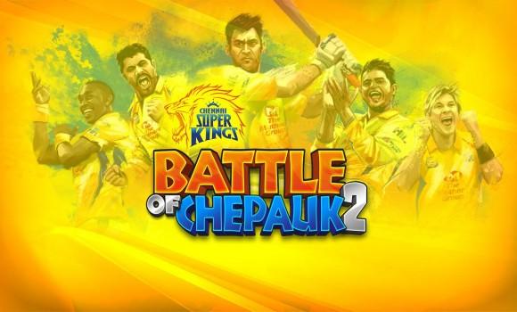 Chennai Super Kings Battle Of Chepauk 2 Ekran Görüntüleri - 2