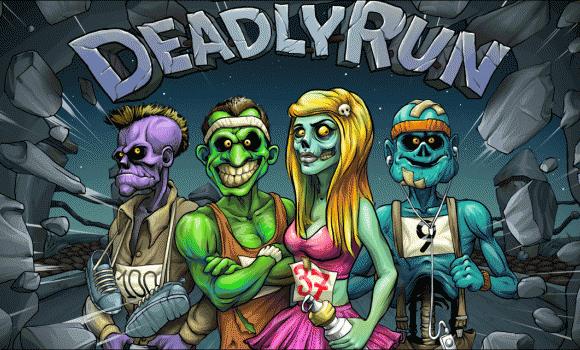 Deadly Run Ekran Görüntüleri - 1