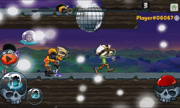 Deadly Run Ekran Görüntüleri - 2