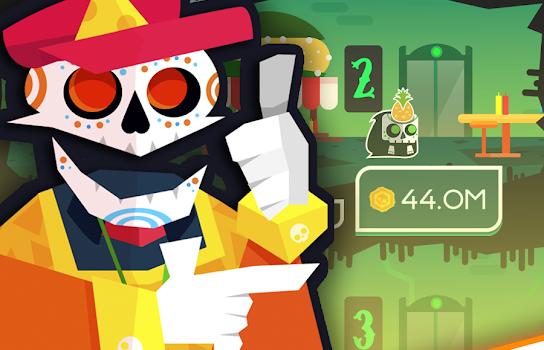 Death Tycoon Ekran Görüntüleri - 3