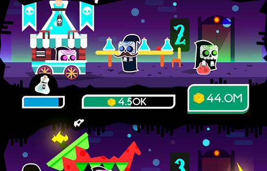 Death Tycoon Ekran Görüntüleri - 1