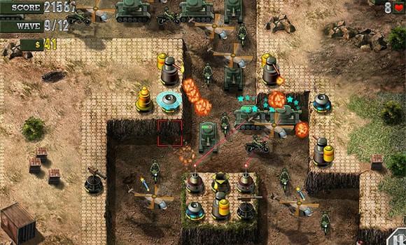 Defend The Bunker Ekran Görüntüleri - 2