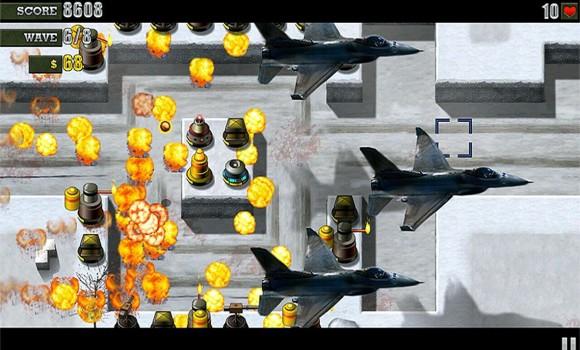 Defend The Bunker Ekran Görüntüleri - 3