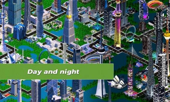 Designer City Ekran Görüntüleri - 2