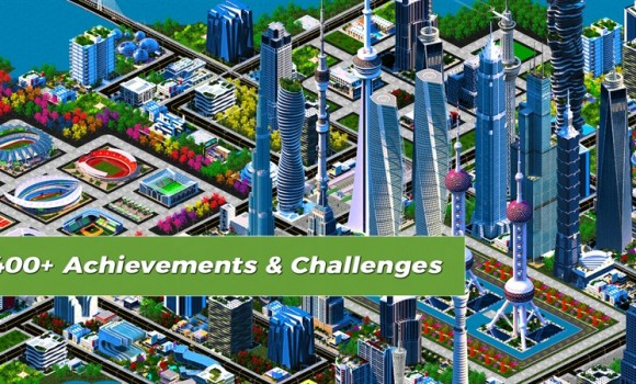 Designer City Ekran Görüntüleri - 3