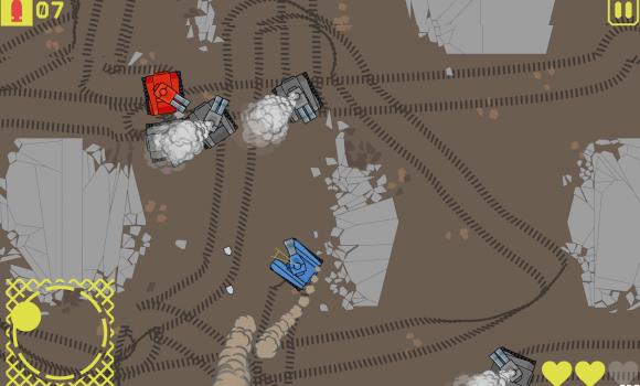 Flank That Tank Ekran Görüntüleri - 2
