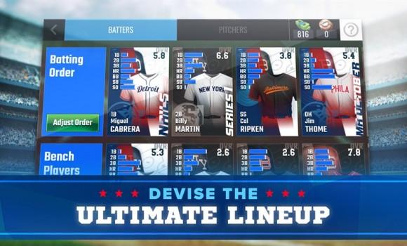 Franchise Baseball Ekran Görüntüleri - 1