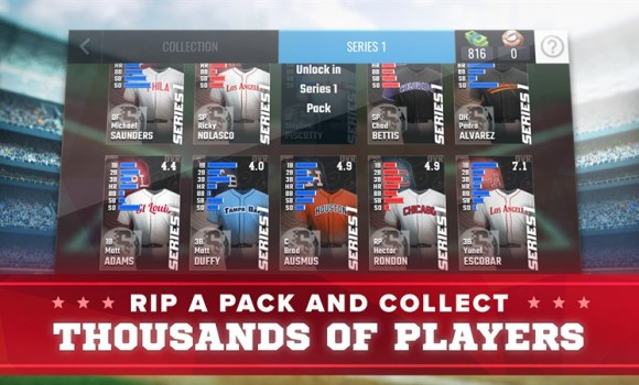 Franchise Baseball Ekran Görüntüleri - 2